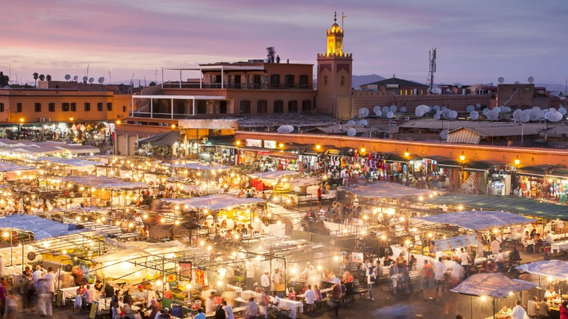 Lebanese and Moroccan GDPs get highest contribution from tourism