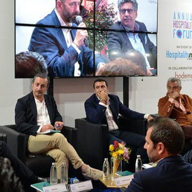 Annual Hospitality Forum 2018 at HORECA Lebanon