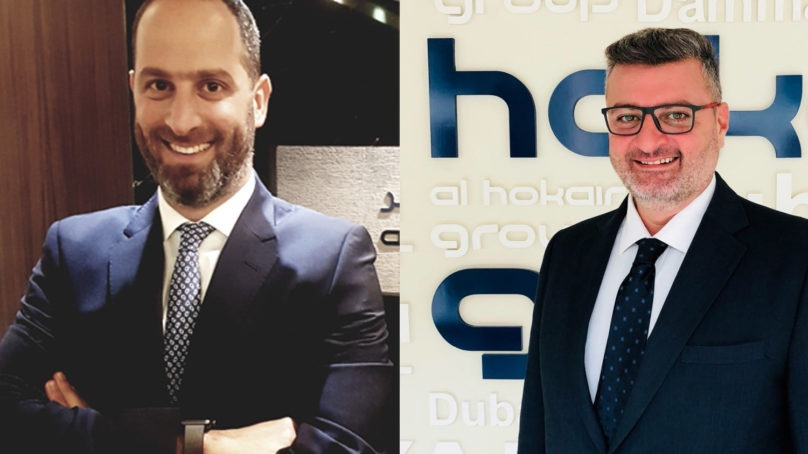 New senior appointments at Al Hokair