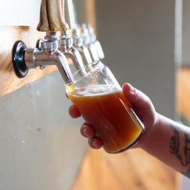 The Middle East is among the growing fertile grounds for craft beers