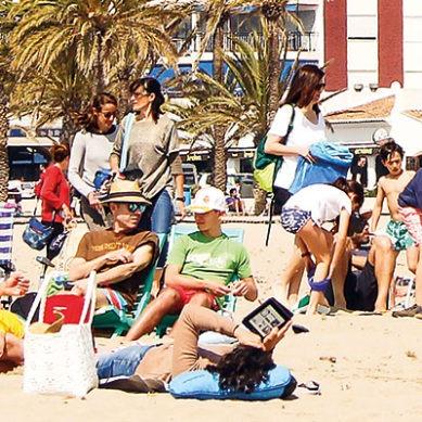 Beach Clubs: A Shore Thing