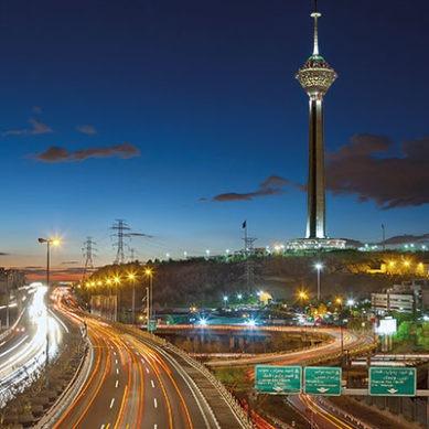 Tehran Dawn of a New Era