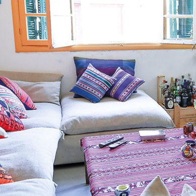 Ouda W Dar pioneers the next best thing in home-renting