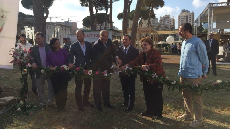 USAID and Minister of Tourism launched the fifth edition of 'Travel Lebanon'
