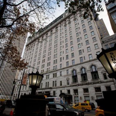 Katara Hospitality acquires Plaza Hotel for USD 600 million