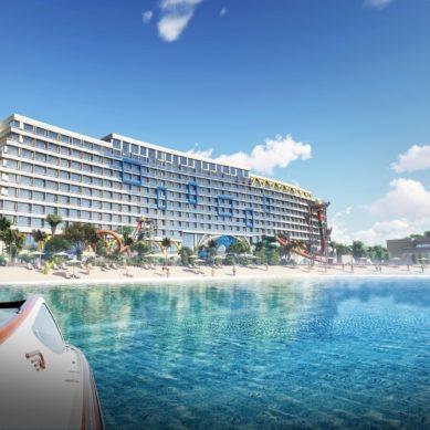 JV between Nakheel and Centara to build 600-room hotel in Deira Islands