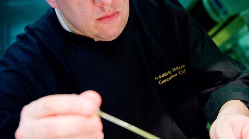 New Executive Chef joins Mövenpick Hotel & Resort Beirut