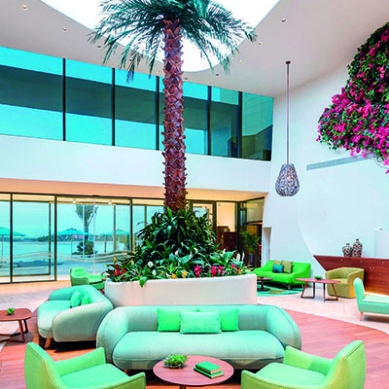 7 hotel trends anticipated this year