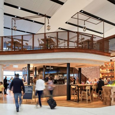 Emirates Leisure Retail won two awards at Airport Food and Beverage Awards held in Helsinki