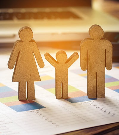 The family business: Relative values