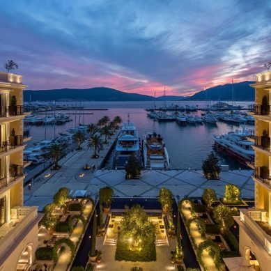 IHG acquires a 51 percent stake in Regent Hotels & Resorts