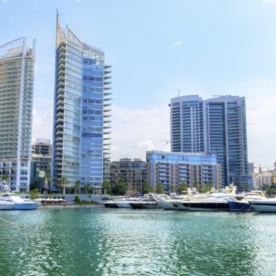 Lebanon's Asian visitors more than doubled in the first six months of 2018
