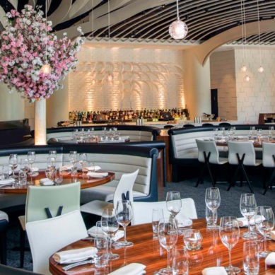 The ONE Group Hospitality opens second STK in Dubai