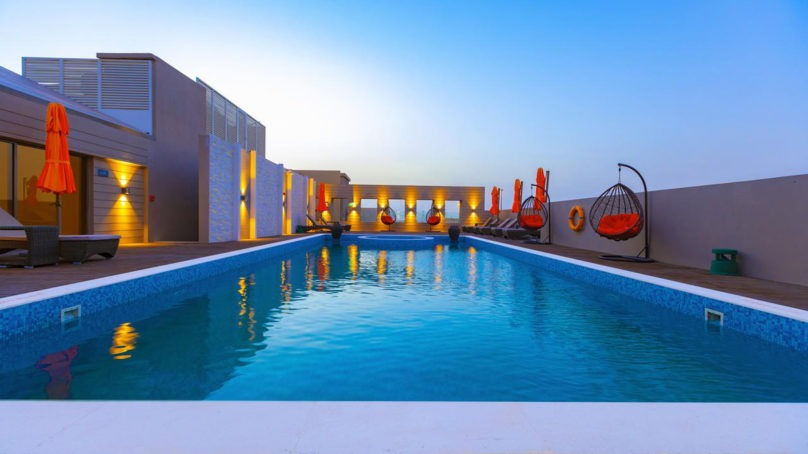 Spanish Barcelò Hotel Group to launch its third property in the UAE