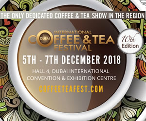 Coffee & Tea Festival