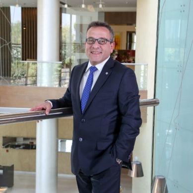Ramy Haykal appointed as cluster GM for Erbil Rotana & Erbil Arjaan by Rotana