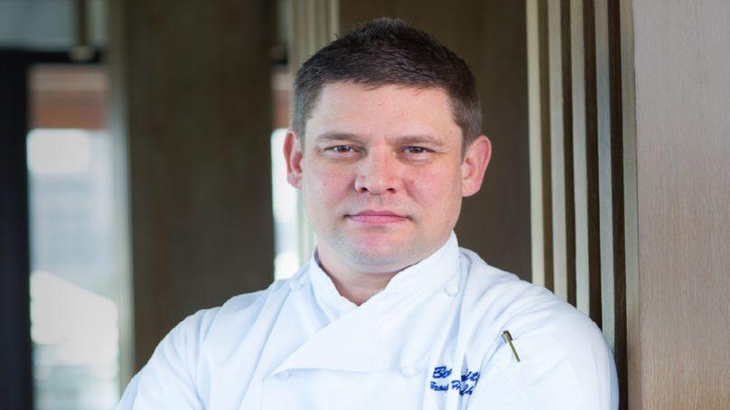 Ben Tobitt promoted to group executive chef at JRG Dubai