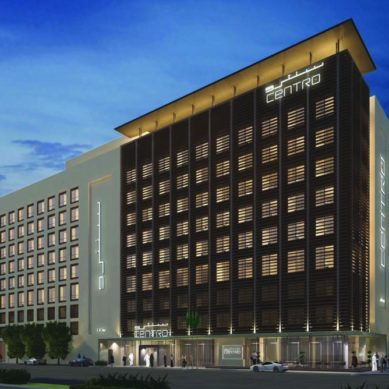 Centro Salama scheduled for Jeddah in coming September