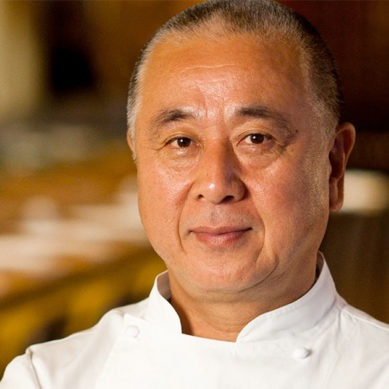 Four Seasons Hotel Doha to host Chef Nobu in September