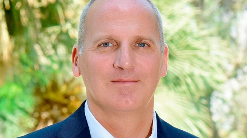 Marc Guenther appointed GM of Kempinski Hotel Ishtar Dead Sea Amman