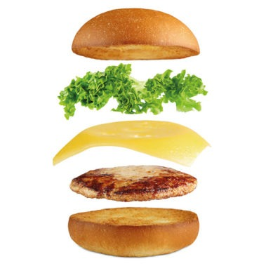 The Sandwich Business Structure