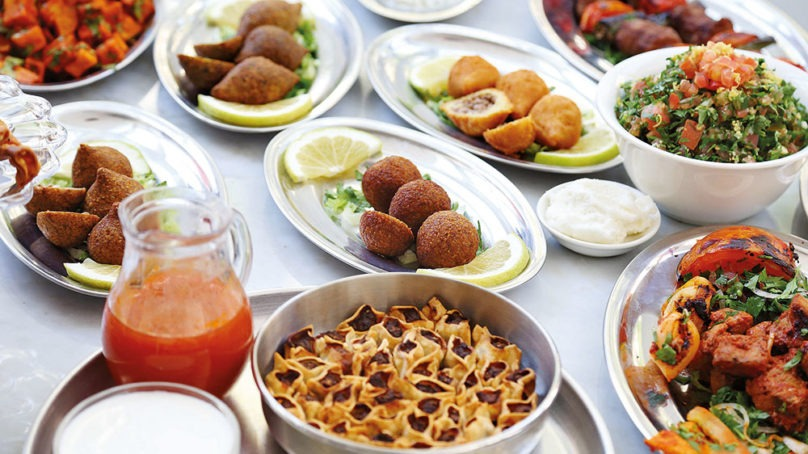 Armenian Food: The Gastronomic Delights of a Diaspora