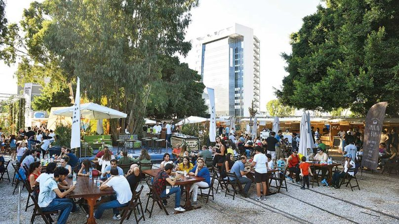 The Third Edition Of The Beirut Restaurants Festival
