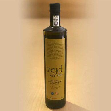 Zejd Olive Oil Awarded