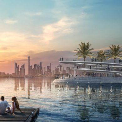 Dubai Creek Harbour to reveal Creek Marina this December, Vida Harbour Point hotel to follow