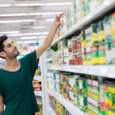 Canned food market to reach over USD 500 million in 2022 in Saudi Arabia