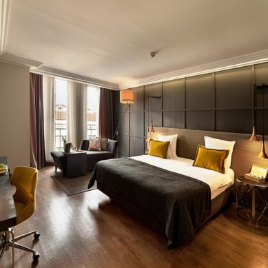 Marriott debuts Autograph Collection Hotels in Turkey