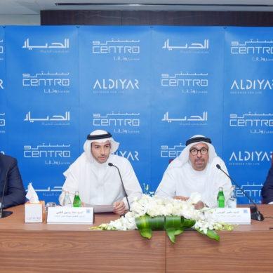 Rotana Hotel Management and Al Diyar United announce the opening of Centro Salama Jeddah