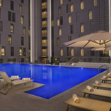 Hilton debuts Hampton by Hilton in the Middle East