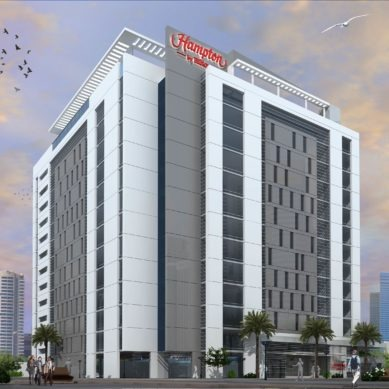 Hilton to triple its portfolio in the Middle East with a pipeline of over 80 projects