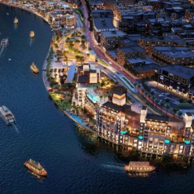 Fourth Taj Hotel is coming to Dubai