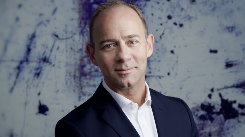 Mark Willis is Accor's new Middle East and Africa CEO, Olivier Granet on a new journey with the chain