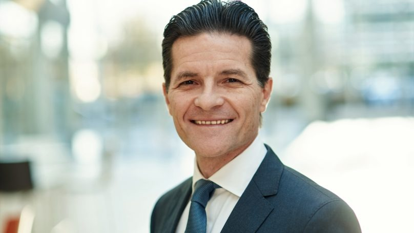 Emaar Hospitality Group's Olivier Harnisch highlights his operational strategy