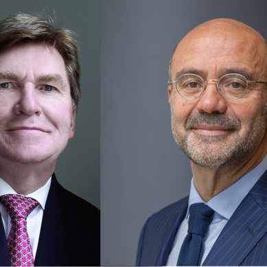 Chris Cahill and Jean-Jacques Morin have been appointed as Deputy Chief Executive Officers of AccorHotels