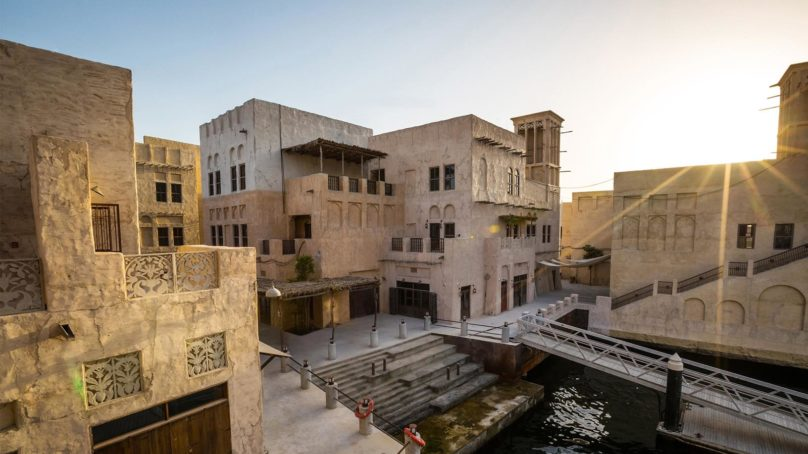 Al Seef Hotel by Jumeirah is now open