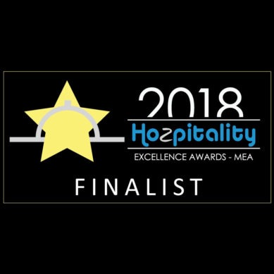 Finalists of the forth Middle East Hospitality Excellence Awards announced