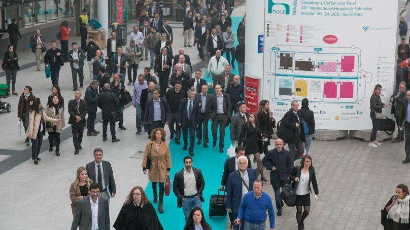 HostMilano is coming in October 2019