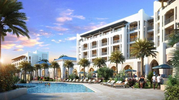 St. Regis to debut in Morocco in mid 2020