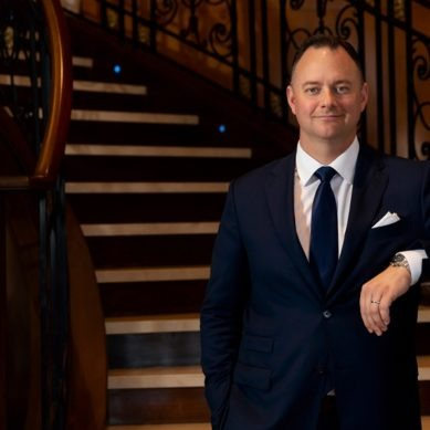 New F&B director joins Four Seasons Hotel Beirut
