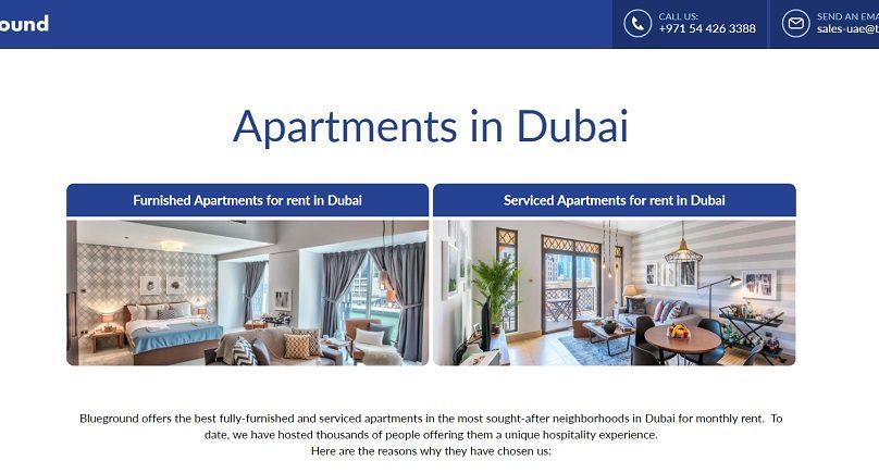 Jabbar Internet Group cofunds NYC-based hospitality startup Blueground