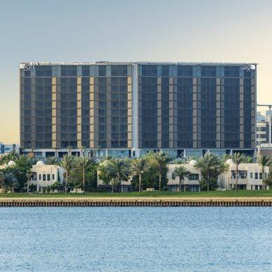 Majid Al Futtaim inaugurated its 13th hotel in the region
