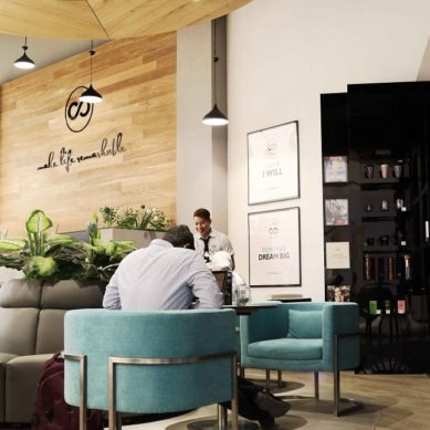 ICONS Coffee Couture is bringing 50 shops to the GCC