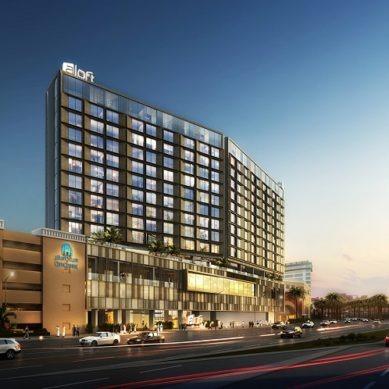 Marriott International to grow its UAE portfolio to over 80 properties by 2023