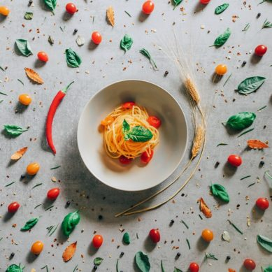 Barilla will crown World's Best Young Pasta Chef during Milan's Pasta World Championship