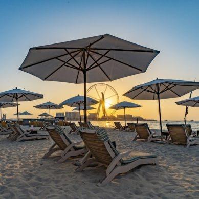 Hilton Dubai Jumeirah launches new Wavebreaker Beach Club