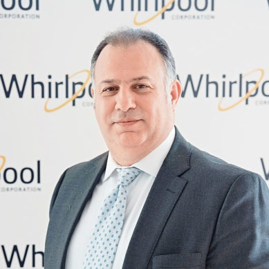 60 Seconds With Mohamad El Yassir, Whirlpool Corporation